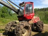 Forest & Harvesting Equipment For Sale - Used 2009 Komatsu 901.4 Harvesters for sale in Sweden