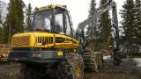 Forest & Harvesting Equipment For Sale - Used 2012 Ponsse Beaver Harvesters for sale in Finland