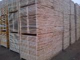 FSC Certified Sawn Timber - >>>2nd grade 22X98X1200 mm from Stock<<<