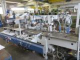 Maşini Şi Utilaje Pentru Prelucrarea Lemnului De Vânzare - Moulding machines for three- and four-side machining Weinig De ocazie 2010 Powermat 500 in Belgia