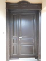 Doors, Windows, Stairs Oak European - Hardwood (Temperate), Doors, Oak (European)