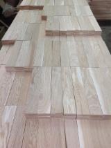 Engineered Wood Flooring - Multilayered Wood Flooring Oak European - Oak (European), lamelle