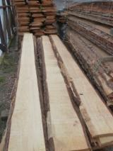 KD Pine Planks, Grade A, 32-38 mm