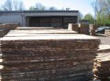 Hardwood  Sawn Timber - Lumber - Planed Timber Birch Europe - AA Grade - Dried Unedged Birch Timber - Great Offer