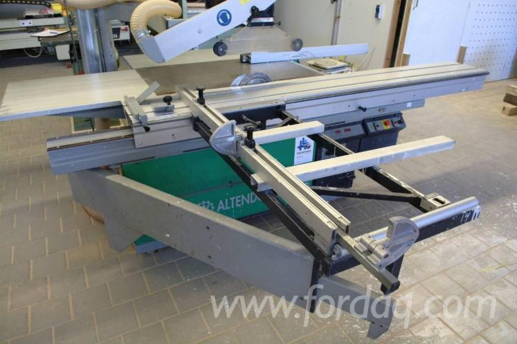 used woodworking machinery for sale in germany