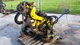 Forest & Harvesting Equipment - Used 2002 Timberjack 745 Harvester Aggregates in Germany