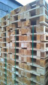 Pallets – Packaging For Sale - Display Pallets Peterkoks 400x600mm