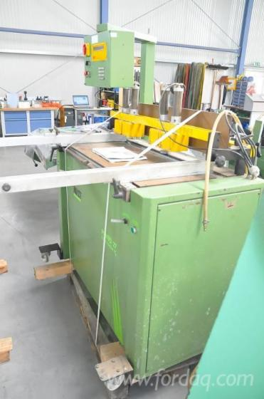 Used-1993-HIRZT---PUNTO-27-Elettronic-CNC-boring-automat-for-sale-in
