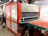 QuickWood Woodworking Machinery - QuickWood PRO-1400 (FD-010758) Denibbing Sander