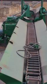 636 DEBARKER (SE-010243) (Sawmill)