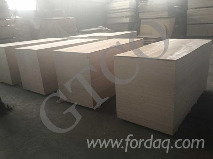 Furniture grade 5mm 10mm 18mm okoume plywood sheet for Furniture grade plywood
