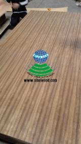 Plywood - Fancy (Decorative) Plywood, Teak