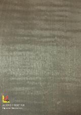 Sliced Veneer - Figured Sycamore 108 DYED veneer