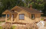 B2B Log Homes For Sale - Buy And Sell Log Houses On Fordaq - Fir (Abies alba, pectinata)