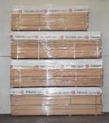 FSC Sawn Timber - Square Edged Lightly Steamed Beech Boards