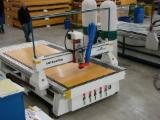 Woodworking - Treatment Services - CNC woodworking services for Holland and Europe