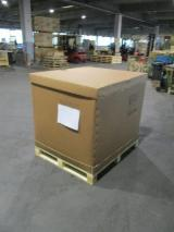 Pallets – Packaging Germany - Box Pallet, Recycled - Used in good state