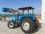 Forest & Harvesting Equipment - Used 2012 Landini Perkins 4236 Farm Tractor in Switzerland