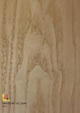Sliced Veneer For Sale - Ash TSC 2544 DYED veneer