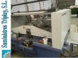 Holzbearbeitungsmaschinen Spanien - Gebraucht 2003 FISHER+RUCKLE ENCOLADORA in Spanien