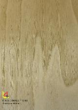 Sliced Veneer FSC For Sale - American walnut 86