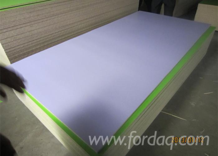 Melamine-MdF-Particle-Board-Melamine-Board