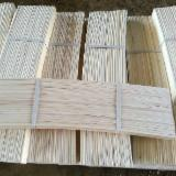 LVL - Laminated Veneer Lumber - bent wood slats bed slats