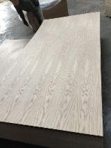 Plywood - 3.5mm Red OAK Plywood