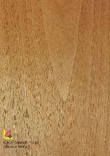 Sliced Veneer - American walnut 97 DYED veneer