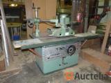 Vertongen T-50 / T03 Spindle Moulding Machine