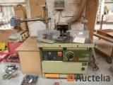 SCM T 130 NPS Spindle moulder with guide