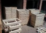Pallets – Packaging For Sale - Ramy pallets