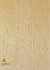 Sliced Veneer FSC - Oak 12