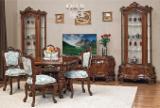 Design Living Room Sets - Design, Oak (European), Living Room Sets, 1 pieces Spot - 1 time