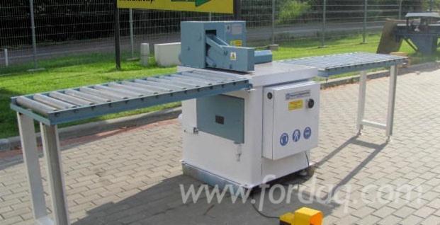 Used-Stromab-TR-450-Undercut-saw-for