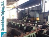 Holzbearbeitungsmaschinen Spanien - Gebraucht 1987 HAWA DESCORTEZADORA in Spanien