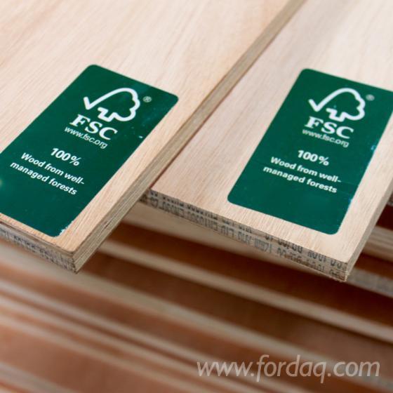 FSC-100--Eucalyptus