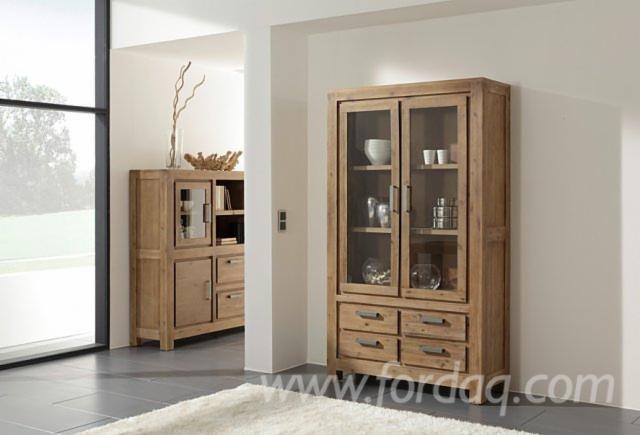Vendo-Credenze-Design-Latifoglie-Europee