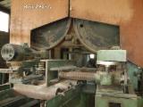 Maszyny do Obróbki Drewna dostawa - Piła Taśmowa BERTRAND ET GARCIN Używane w Francja