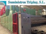 Holzbearbeitungsmaschinen Spanien - Gebraucht 1997 OMECO Furniertrockner in Spanien
