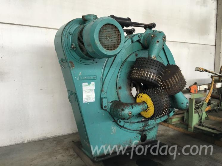 Machines-And-Technical-Equipment-For-Surface-Finishing---Other-Cambio-%D0%91---%D0%A3