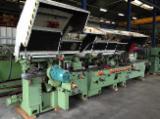 Gebraucht WEINIG Unimat 25 1980 Kehlmaschinen (Fräsmaschinen Für Drei- Und Vierseitige Bearbeitung) Zu Verkaufen in Niederlande