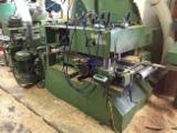 KUPFERMÜHLE Breithobelanlage mit Mechanisierung K 43