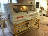 Woodworking Machinery For Sale - SCM moulder 4 sp. (260x180mm) Superset XL