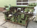 Woodworking Machinery For Sale - WEINIG moulder 5 sp. (300x200mm) Hydromat 30N