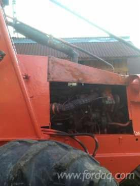 Used-1995-mercedes-Articulated-Skidder-in
