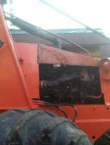 null - Used Mercedes 1995 Articulated Skidder Romania
