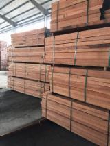 Hardwood  Sawn Timber - Lumber - Planed Timber - Malaysian Hardwood - Kapur beams for sale