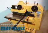 Used SCM M2 1993 Double And Multi Blade Saws For Sale in Poland