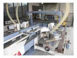 Woodworking Machinery Nailing Machine For Sale - Used 2006 Delta Nailing Machine in Switzerland